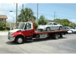 West Hills Towing