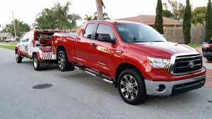 Towing West Hills